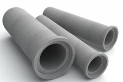 Железобетонные трубы: правильный выбор и выгодная покупка