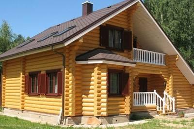 Как заказать деревянный дом: выбор материалов и технологии строительства