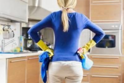 Кухонная мебель. Советы по уходу