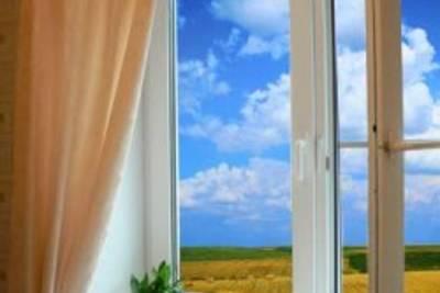 Окна - прошлое и настоящее