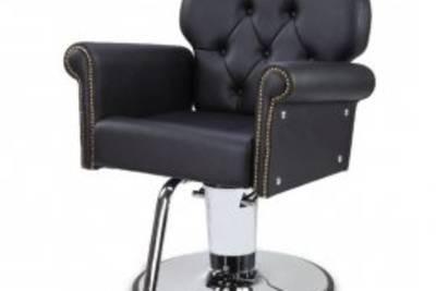 Парикмахерское кресло — король салона