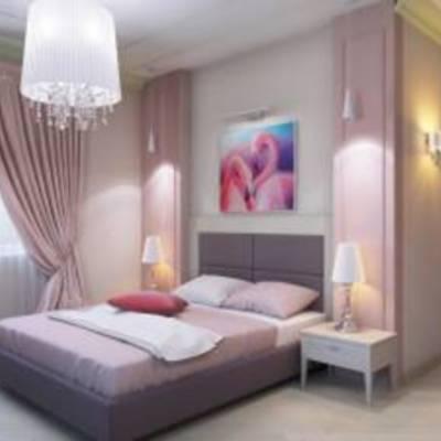 Лучшие советы по выбору правильного цвета спальни