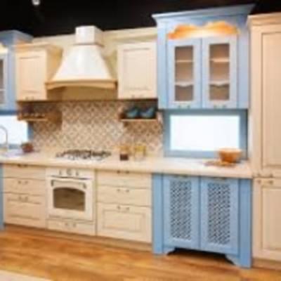 Какой фасад стоит выбрать при заказе кухонного гарнитура