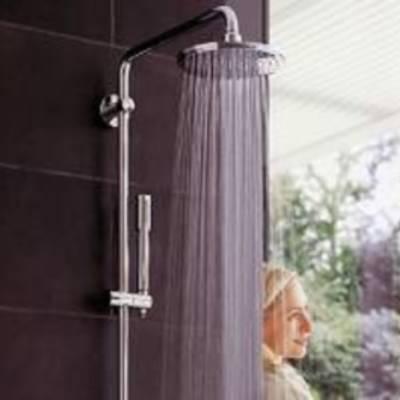 Как выбрать душевой гарнитур для комфортный водных процедур: 6 аспектов