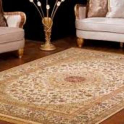 Шерстяные ковры и их преимущества