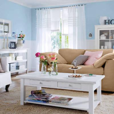 Мебель для зала: что выбрать?