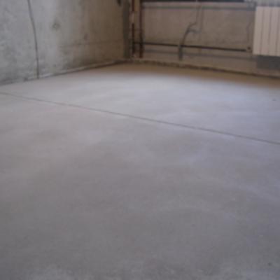 Технология устройства наливных бетонных полов