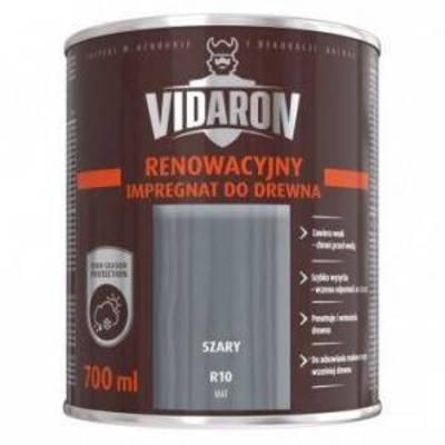 Реновационный импрегнат для дерева бренда Vidaron