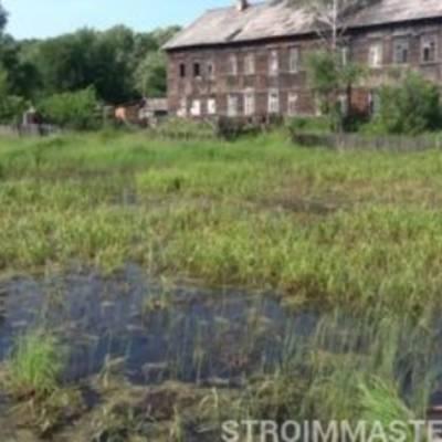 Как сделать фундамент на болоте