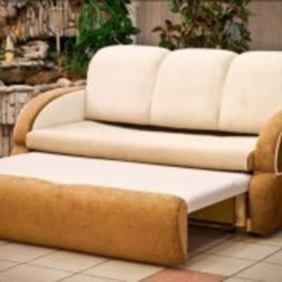 Мягкие диваны: мебель, позволяющая отдохнуть и расслабиться