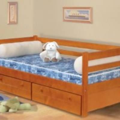 Уютное гнездышко для вашего ребенка
