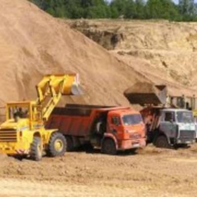 Песок и его разновидности