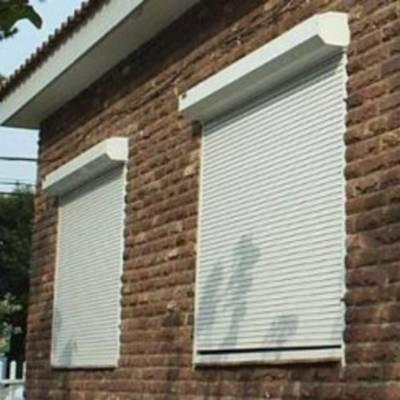 Оконные роллеты для защиты жилья