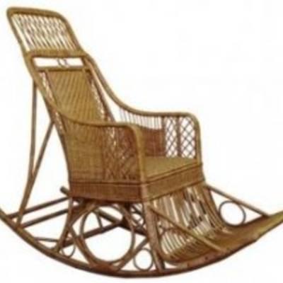 Ротанговые кресла и мебель из искусственного ротанга