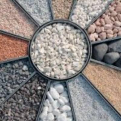Строительство - бут и овражный песок при возведении фуднаментов