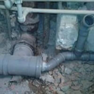 Система канализации в частном доме. Автономная канализация дома.