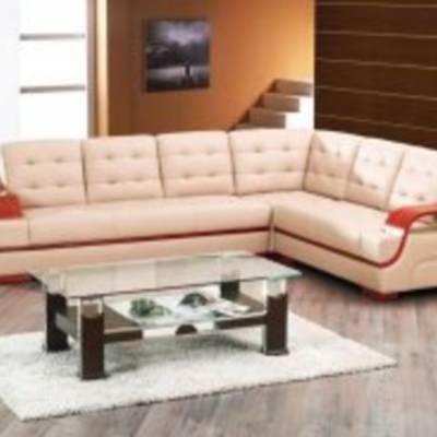 Советы при выборе кожаного секционного углового дивана